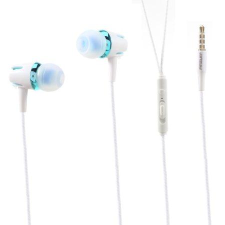 Fülhallgató - Headset / PINZUN E18 Kék