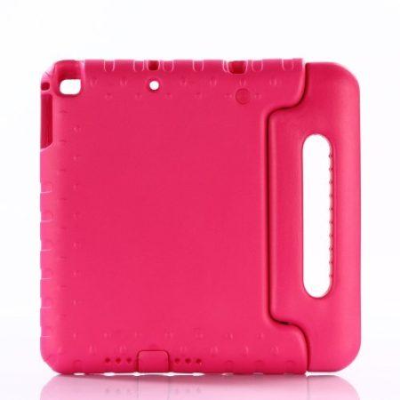 iPad 9.7 (2017) EVA Ütésálló Tok Gyerek/Ipari Schockproof Pink