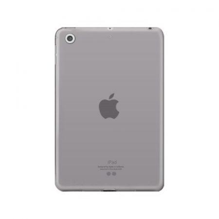 iPad 9.7 (2017) TPU Szilikon Tok Szürke